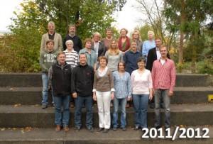 Lehrer 2011-2012